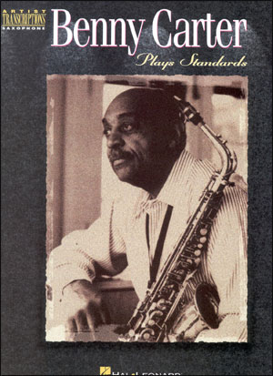 Benny Carter Plays Standards (Alto Sax)