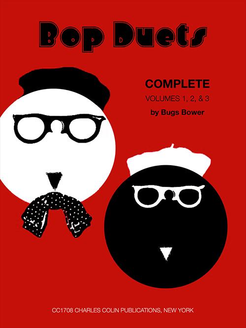 Bop Duets Complete Edition - Treble Clef