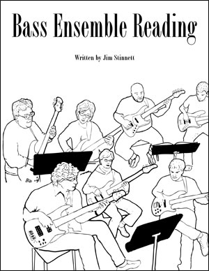 Bass Ensemble Reading