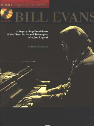 Bill Evans - Signature Licks