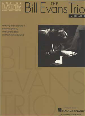 The Bill Evans Trio - Volume 1 (1959-1961)