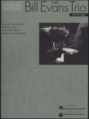 The Bill Evans Trio - 1979-1980