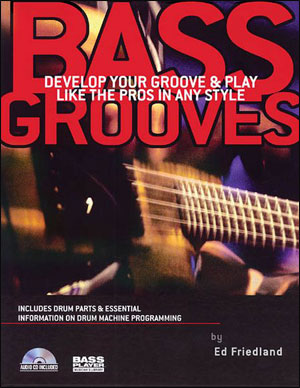Bass Grooves
