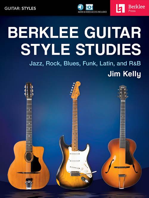 Berklee Guitar Style Studies