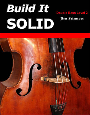 BUILD IT SOLID - DOUBLE BASS LEVEL 2
