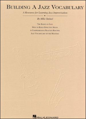 Building A Jazz Vocabulary (Multi-Instrument)