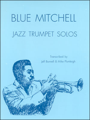 Blue Mitchell Solos