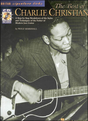 The Best Of Charlie Christian