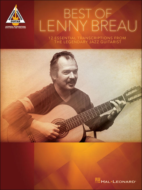 Best of Lenny Breau