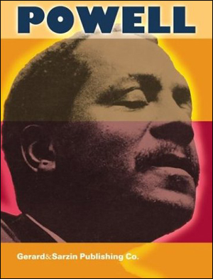 Bud Powell: Mostly Bud, Original Voicings