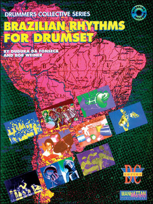 Brazilian Rhythms for Drumset
