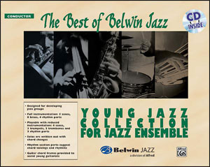 Best Of Belwin Jazz: Complete Set