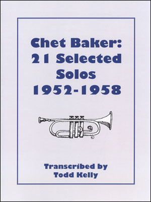 Chet Baker: 21 Selected Solos