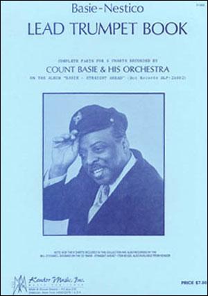 Basie - Nestico Lead Trumpet Book