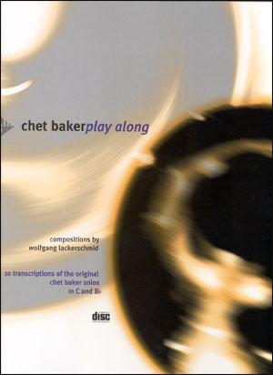 Chet Baker Recording/ Play-Along