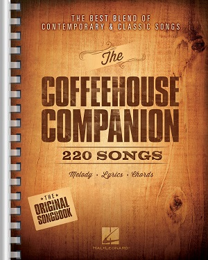 The Coffeehouse Companion - Full Size Edition