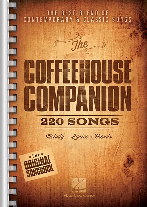 The Coffeehouse Companion - Mini Sized Edition