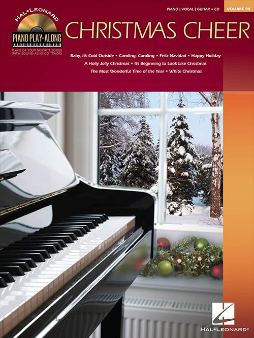 Christmas Cheer - Piano Play-Along