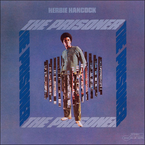 Herbie Hancock - The Prisoner - CD