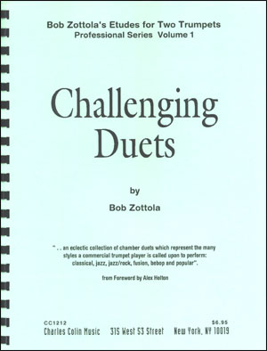 Challenging Duets