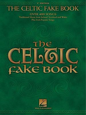 CELTIC FAKE BOOK - C EDITION