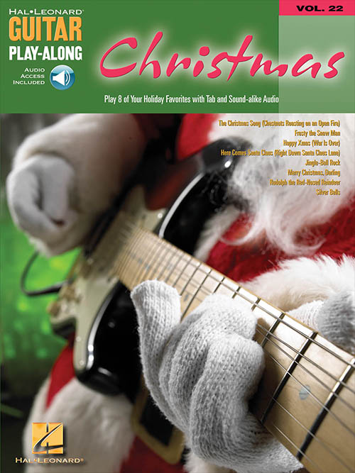 Christmas - Guitar Play-Along
