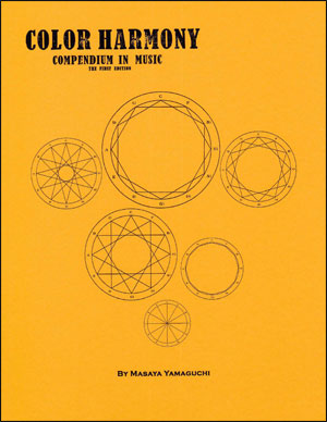 Color Harmony Compendium in Music