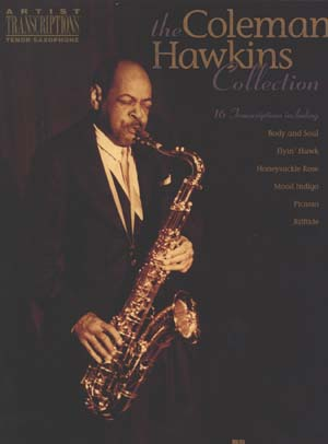 Coleman Hawkins Collection