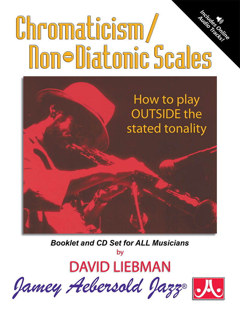 Chromaticism/Non-Diatonic Scales