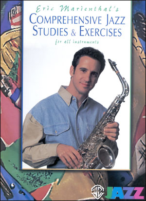 Comprehensive Jazz Studies And Exercises