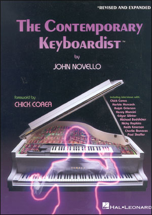 The Contemporary Keyboardist (562 pages!)