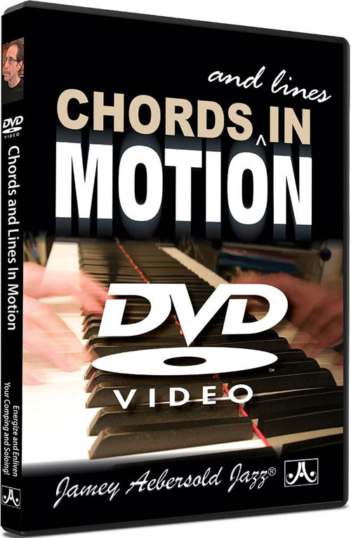 Chords And Lines In Motion - DVD