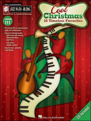 Cool Christmas - Jazz Play-Along
