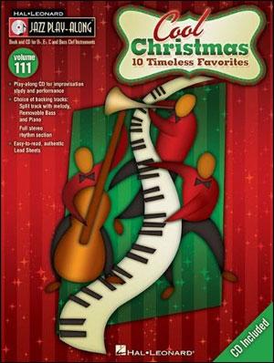 Cool Christmas - Jazz Play-Along