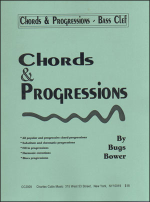 Chords & Progressions - Bass Clef