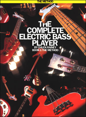 The Complete Electric Bass Player Volume 1