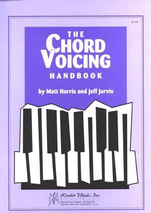 Chord Voicing Handbook