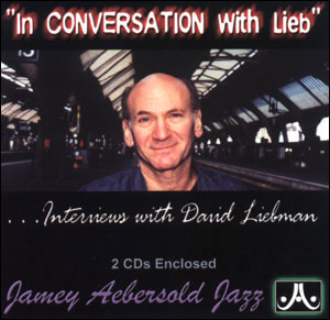 In Conversation With David Liebman