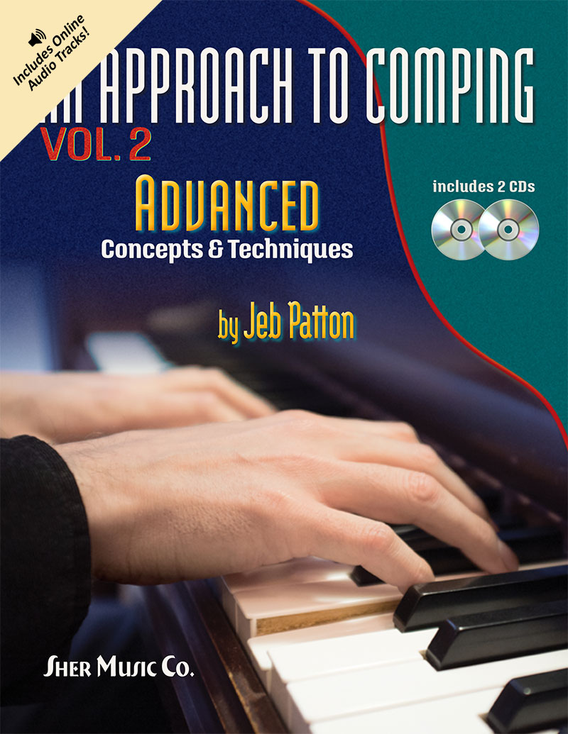 An Approach To Comping Vol. 2 - Advanced