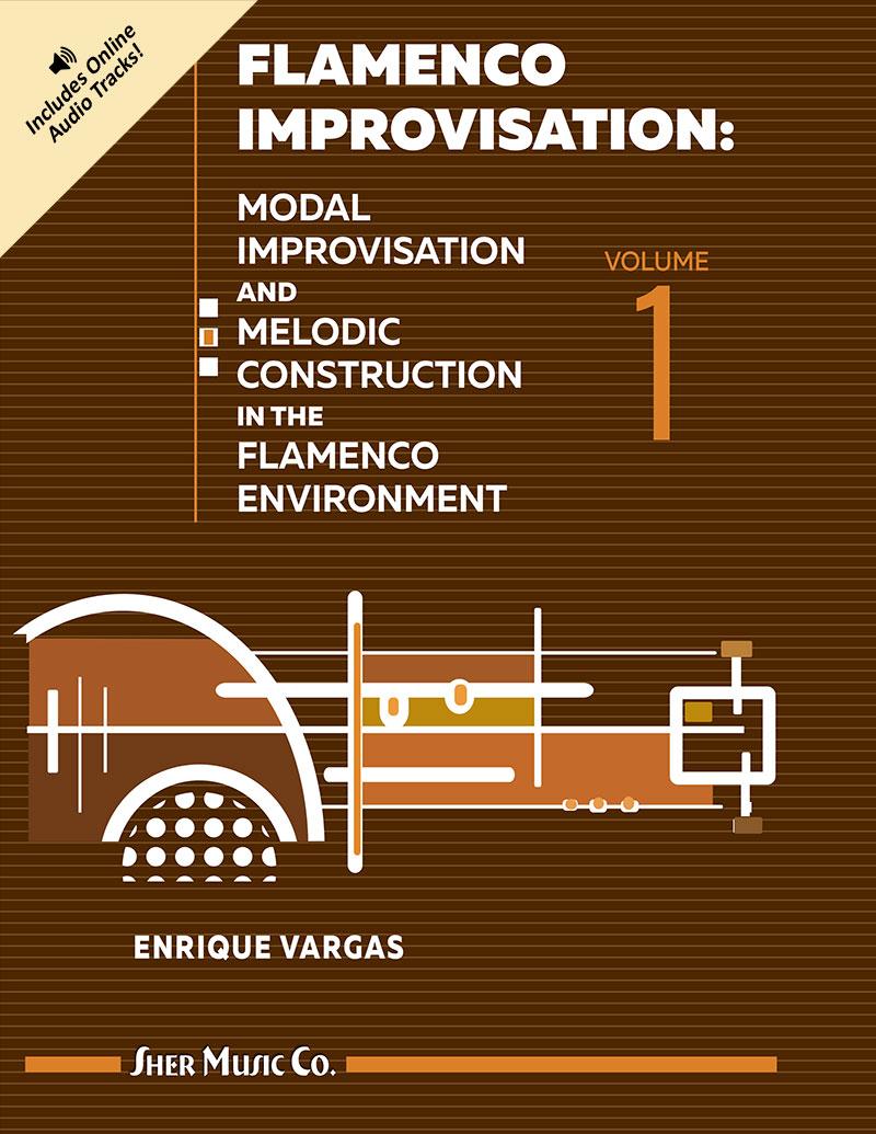 Flamenco Improvisation: Vol. 1
