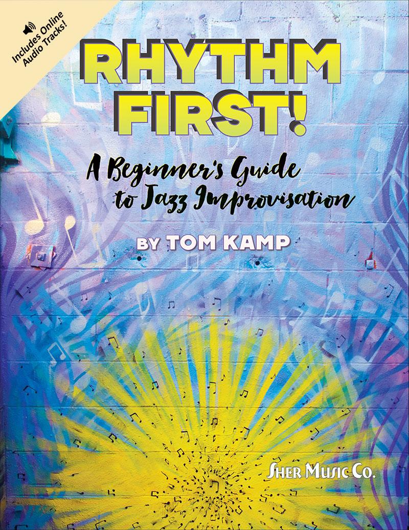Rhythm First! E Flat Edition