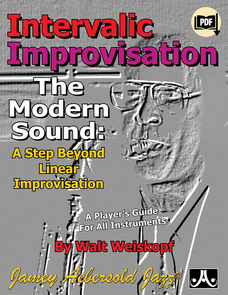 Intervalic Improvisation - A Player's Guide
