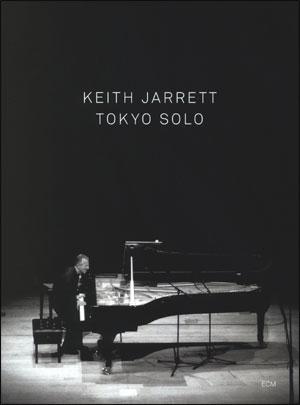 KEITH JARRETT TOKYO SOLO