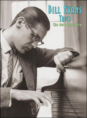 BIll Evans - In Oslo DVD