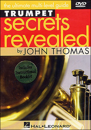 Trumpet Secrets Revealed - DVD