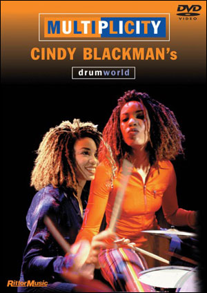 CINDY BLACKMAN - MULTIPLICITY - DVD