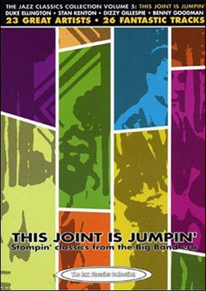 THIS JOINT IS JUMPIN' - DVD