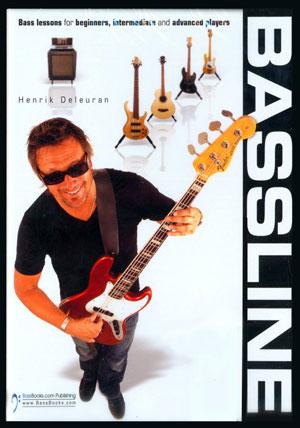 BASSLINE DVD