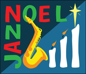 JAZZ NOEL - CD/DVD COMBO