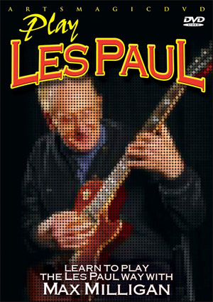 Play Les Paul - DVD